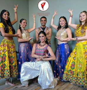 Aanchal Gupta & The BollyRed Dance Company